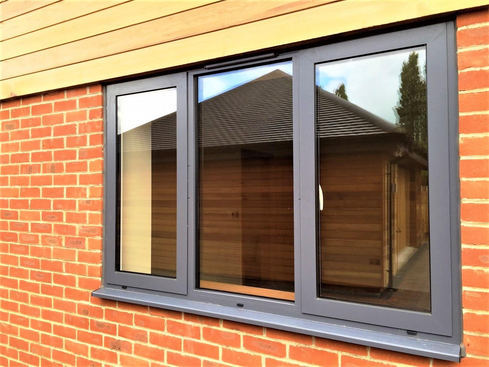 Professional Aluminium Windows Installer in Yorkshire