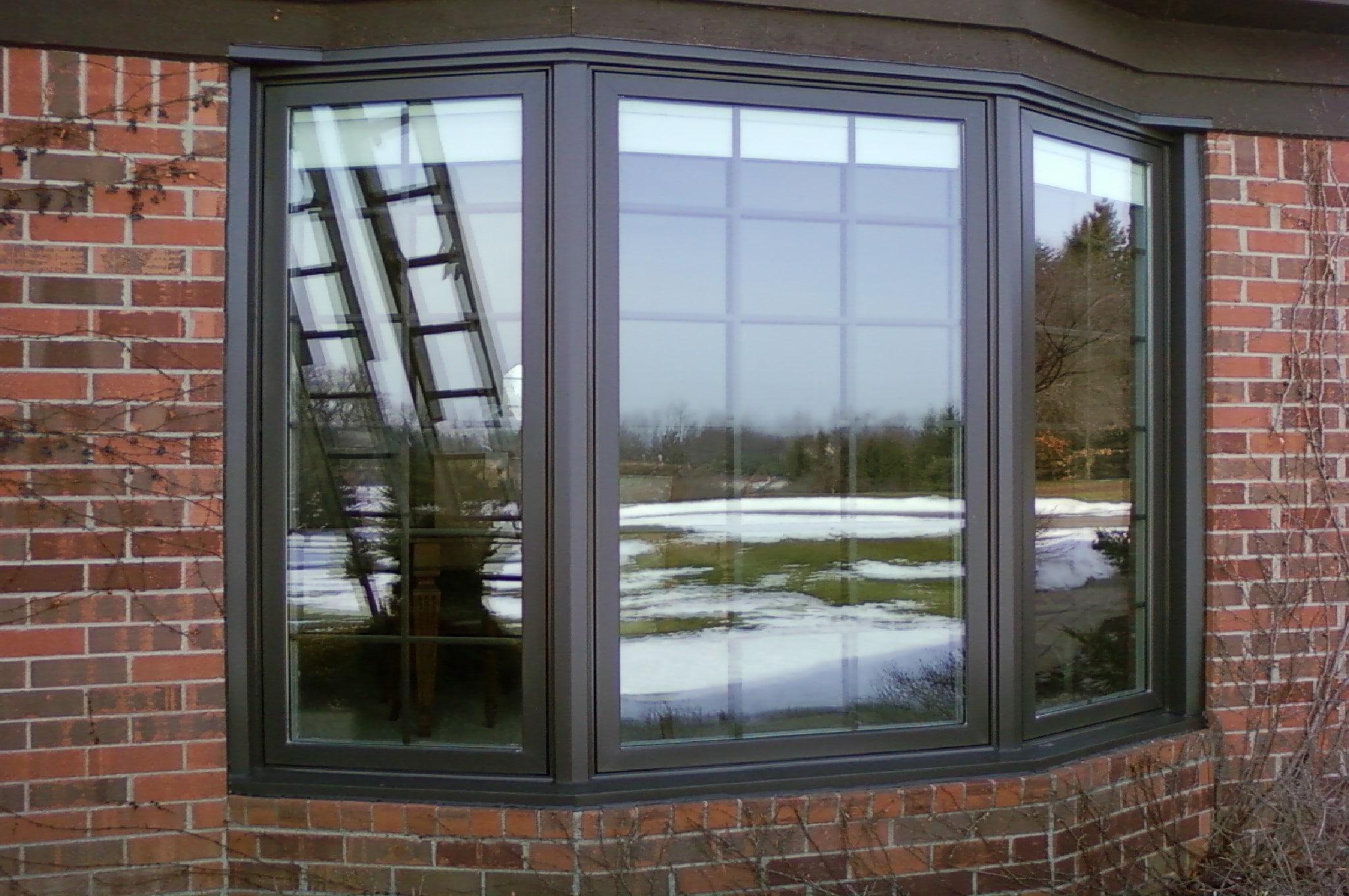 Aluminium Windows Installer